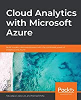 Cloud Analytics with Microsoft Azure Front Cover