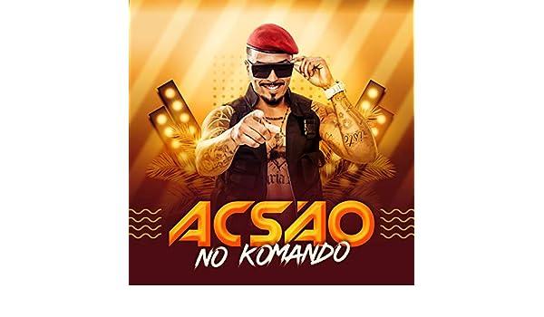 No Komando by Acsão on Amazon Music - Amazon.com