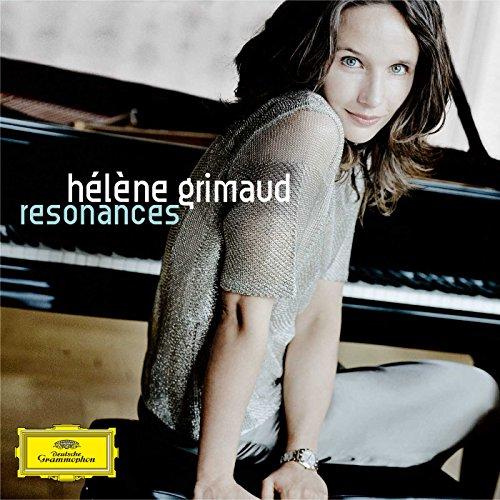 CD : Helene Grimaud - Resonances (CD)