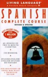 Basic Spanish, Living Language Staff, 0609602667