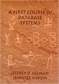 a first course in database systems ullman and widom pdf
