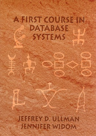 a first course in database systems pdf