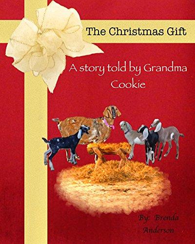 Christmas Gift Grandma Cookie Farmers ebook