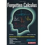 Forgotten Calculus