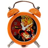 "Dragon Ball Z Mini Alarm Clock - 3"" Tall"