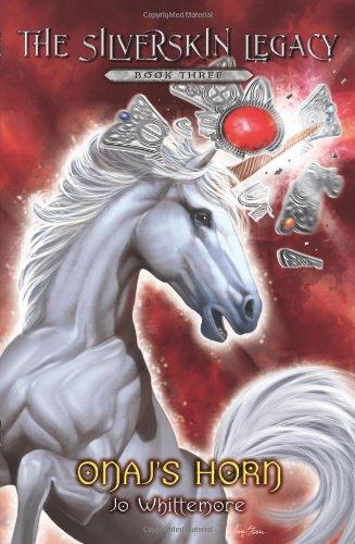 Onaj's Horn (The Silverskin Legacy Series)