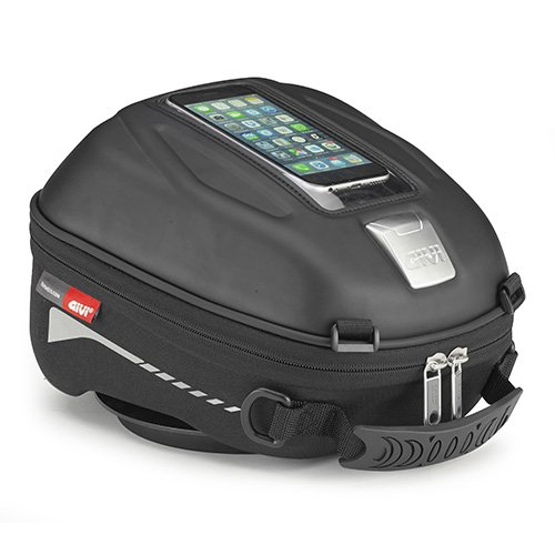 Givi ST Series Tanklock Tank Bag (4 Liter)