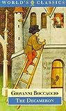 The Decameron, Giovanni Boccaccio, 019282712X