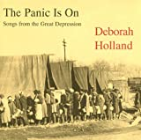 The Panic Is On: Songs from the Great Depression