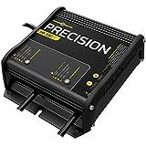 Minn Kota MK 230PC 2 bank \Precision On-Board Charger, 15 Amp
