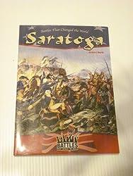 Saratoga (Battles That Changed the World)