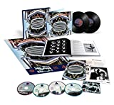Ammonia Avenue: Limited Deluxe Edition Box Set (3CD + BR + 2 x 12)