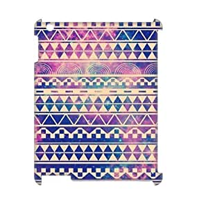 Galaxy Tribal 3D-Printed ZLB549285 Customized 3D Cover Case for Ipad 2,3,4