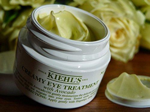 Eye Cream With Avocado - 2