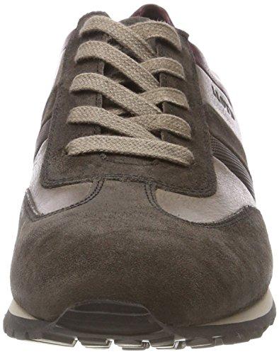 Graphit Grey Uomo Chocolate Agon 4 Bordo LLOYD Sneaker Dove Grau xwq1YqpPA