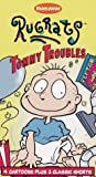 Rugrats - Tommy Troubles [VHS]