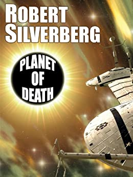 silverberg planet of death pdf