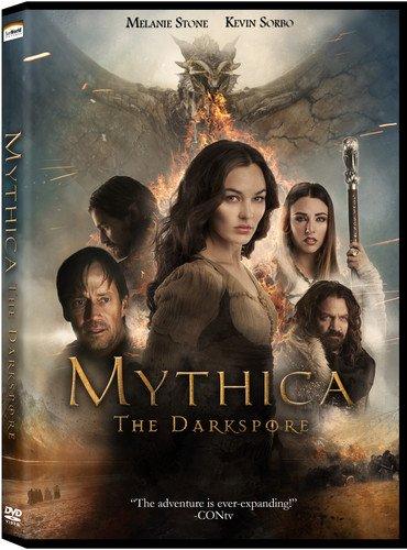(Mythica 2: The DarkSpore)