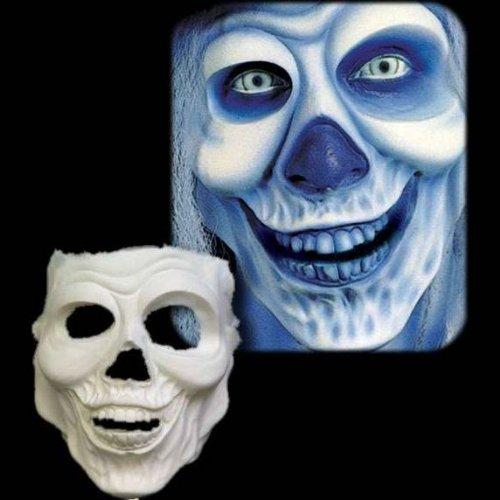 Woochie by Cinema Secrets Ghost Rider Foam Prosthetics,