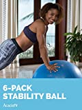 6-Pack Stability Ball