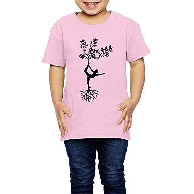 Amazon.com: Camiseta de manga corta para mujer con diseño de ...