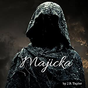 Majicka Audiobook