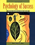 Psychology of Success 9780078299766