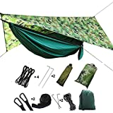Hiking Hammocks Review and Comparison