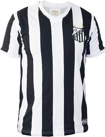 Camisa Santos 1984 Listrada Oficial