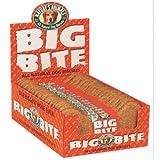 Big Bite Lamb and Rice Dog Biscuit (24-Pack)