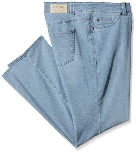 Gerry Weber Edition 763 - Pantalones Mujer Denim