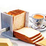 OHF Kitchen Pro Bread Loaf Slicer