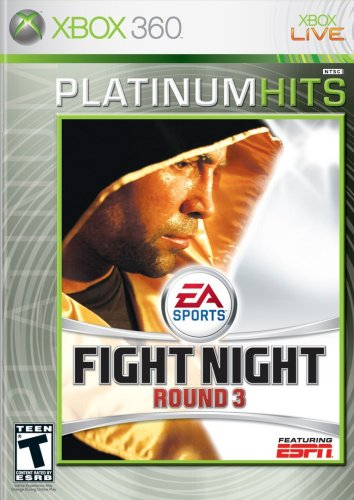 boxing games for xbox 360 - 3