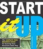 Start It Up, Kenrya R. Naasel and Kenrya Rankin, 0981973353