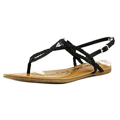a2dd4b8e4492 American Rag Womens Keira Split Toe Casual T-Strap Sandals