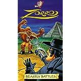 Zorro Beastly Battles