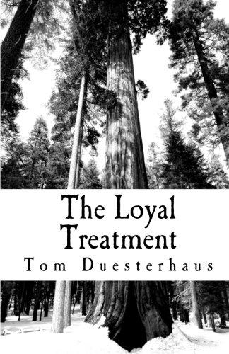 The Loyal Treatment pdf
