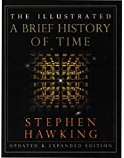 The Illustrated A Brief History of Time: Updated and Expanded Edition