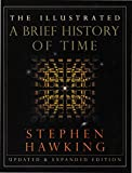 img - for The Illustrated Brief History of Time, Updated and Expanded Edition book / textbook / text book