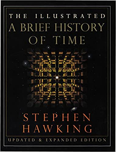 The Illustrated Brief History Of Time Updated And Expanded