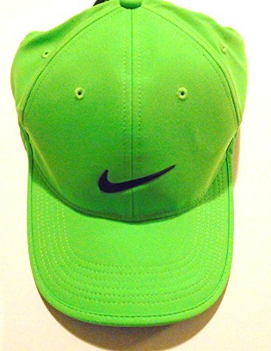 99867a6d567 NIKE Golf Dri-Fit Adjustable Course Cap Pro Tour Hat (Lucky - Import ...