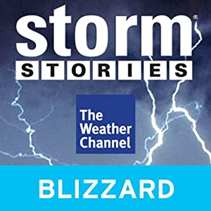 Storm Stories Radio/TV Program