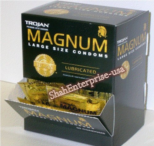 Buy large condoms magnum