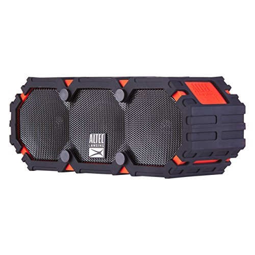 Altec Lansing Waterproof Hands Free Ultra Portable
