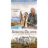 Seducing Dr Lewis