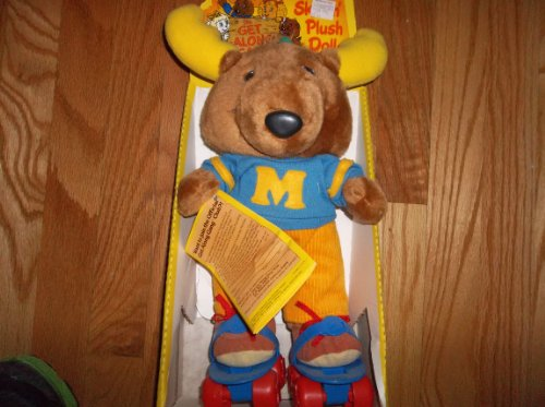 Get Along Gang Montgomery Good News Moose Mib