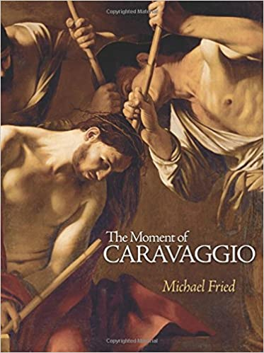 the moment of caravaggio national gallery of art washington dc