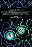 img - for Handbook of Psychological Assessment in Primary Care Settings, Second Edition book / textbook / text book