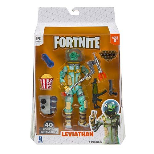Fortnite 6″ Legendary Series Figure, Leviathan