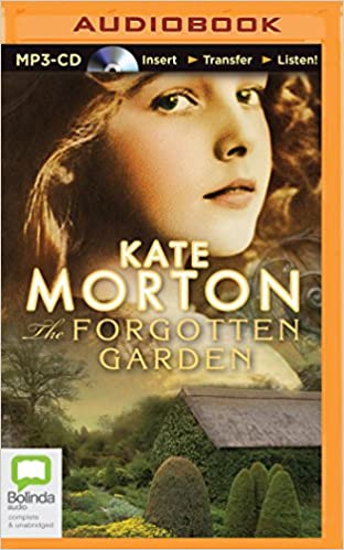 The Forgotten Garden: Amazon.es: Morton, Kate, Lee, Caroline: Libros en idiomas extranjeros